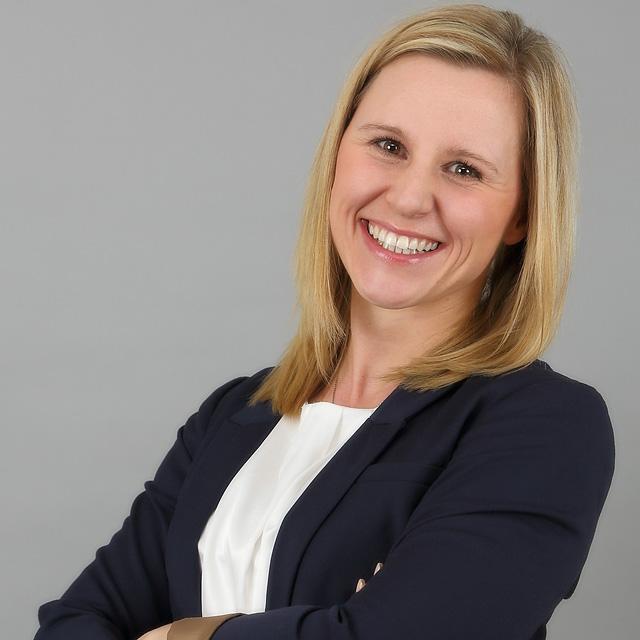 Manuela Knoch - Heilpraktikerin für Psychotherapie